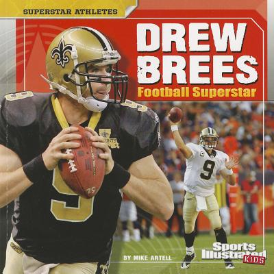 Drew Brees By Artell, Mike